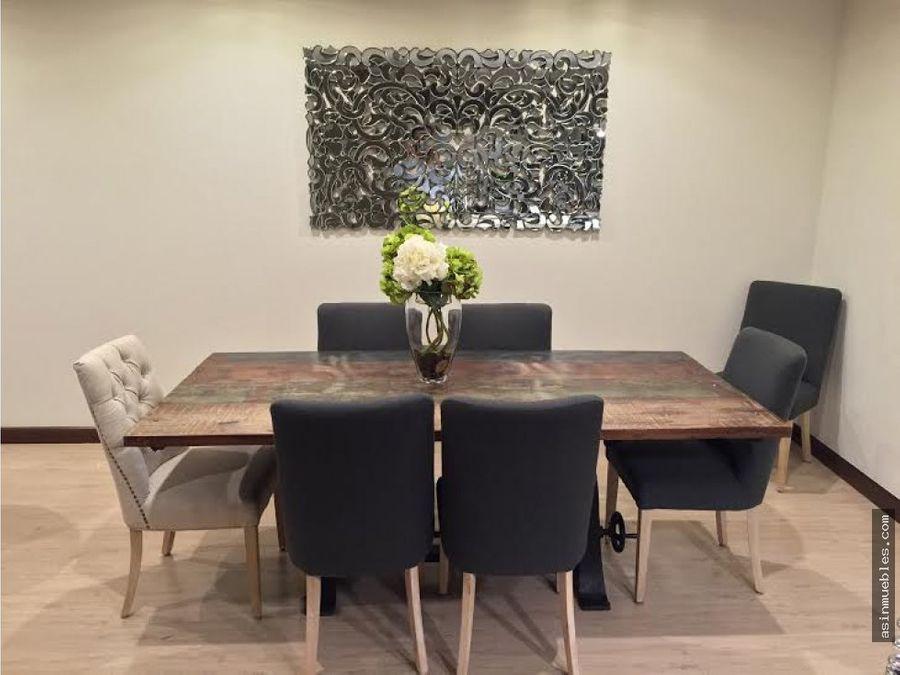 venta apartamento veinti4 de 2 habitaciones