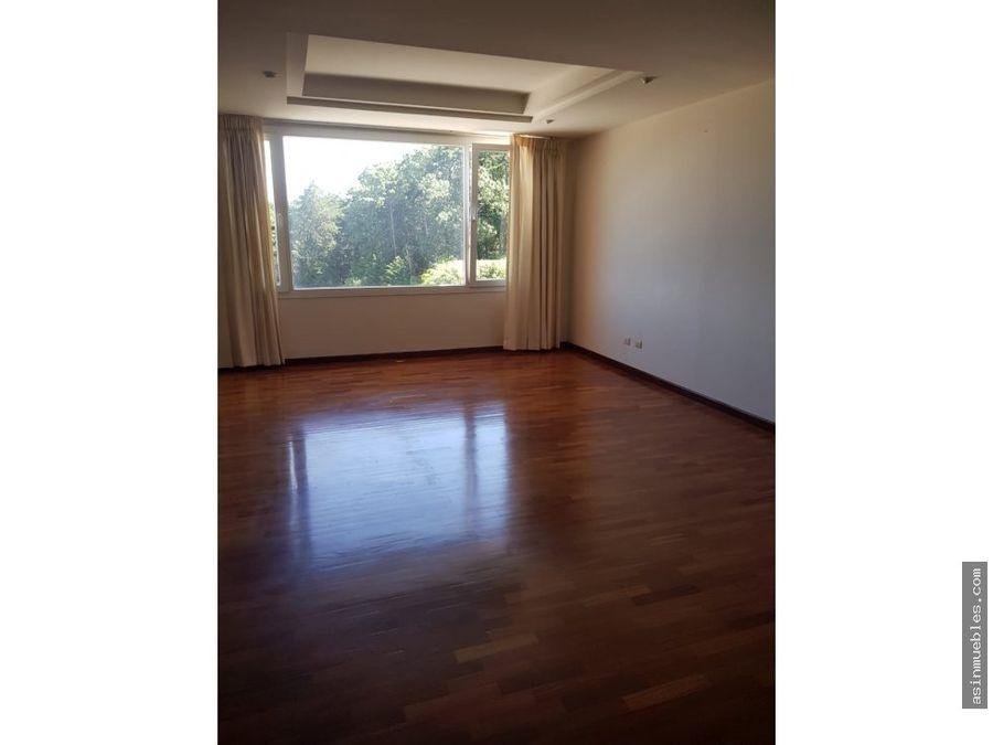apartamento de una habitacion