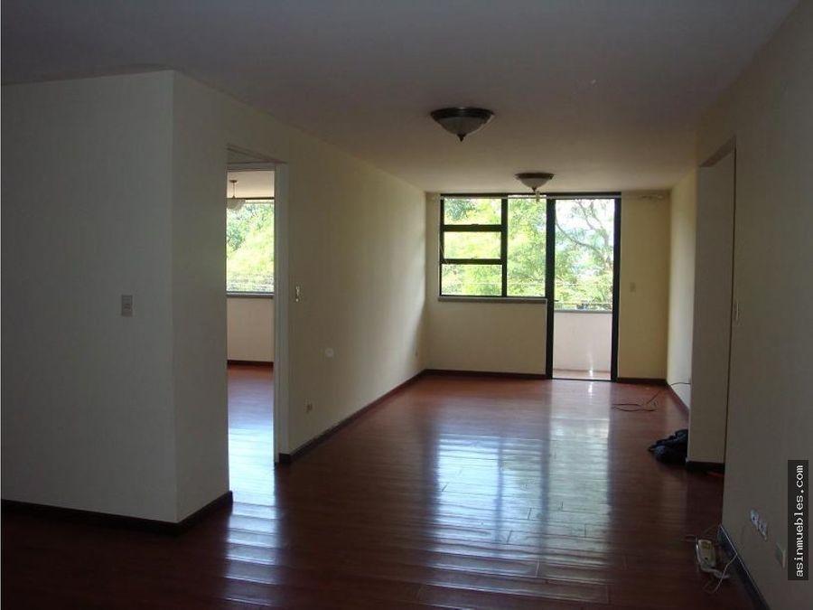 apartamento bellini 2 habitaciones