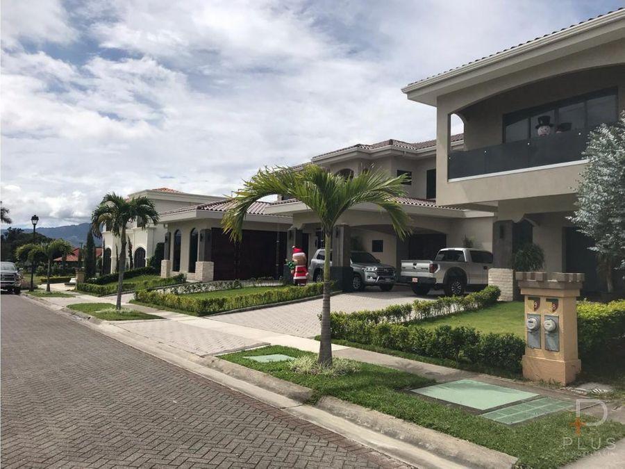 terreno listo para construir exclusivo condominio
