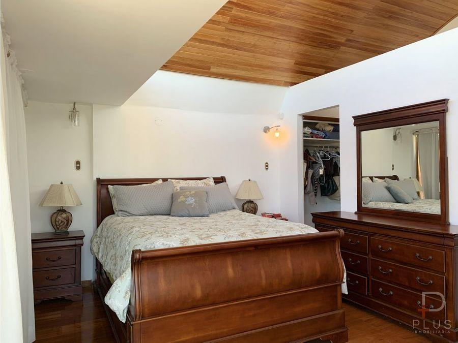 casa alquiler 3 hab amueblada altos horizonte jv43