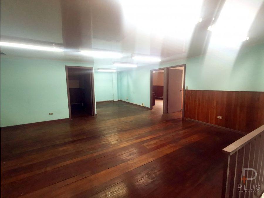 edificio 498m2 don bosco sj venta alquiler jr34