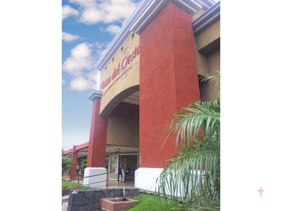 local alquiler condo plaza del este jv62