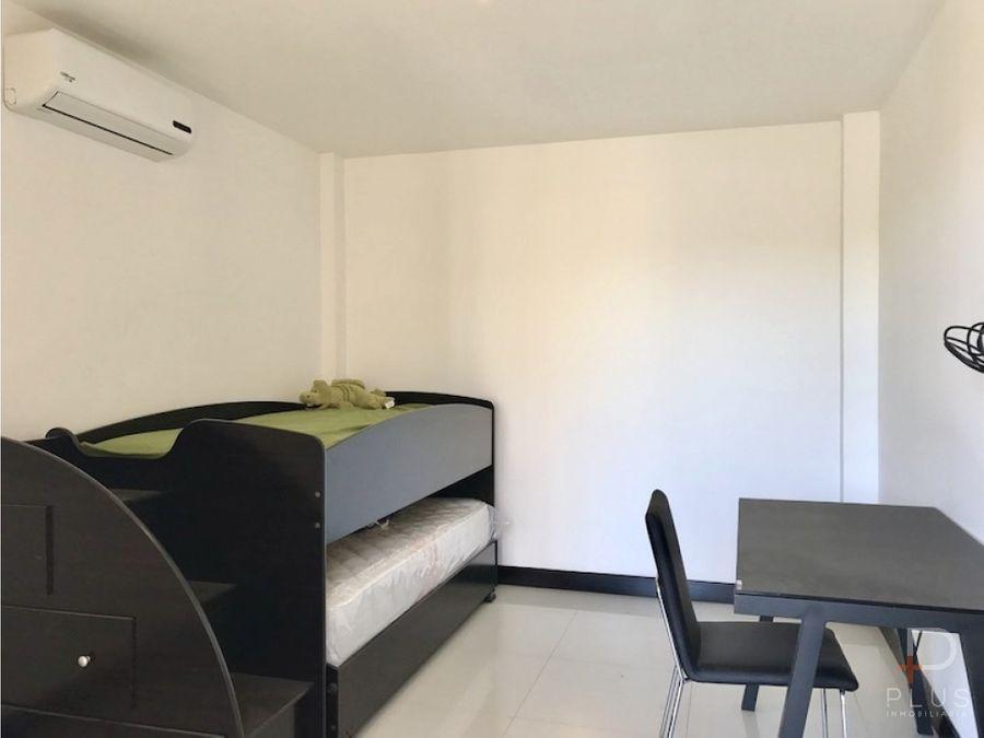 apartamento amueblado alquiler montesol santa ana am209
