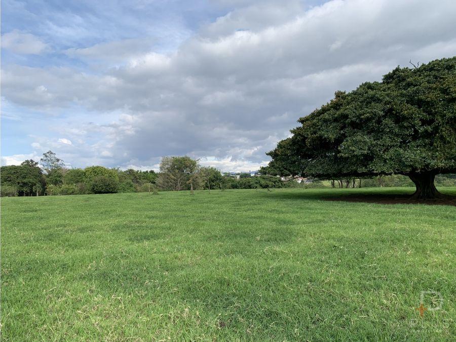 terreno uso mixto venta para desarrollar san antonio belen jv223