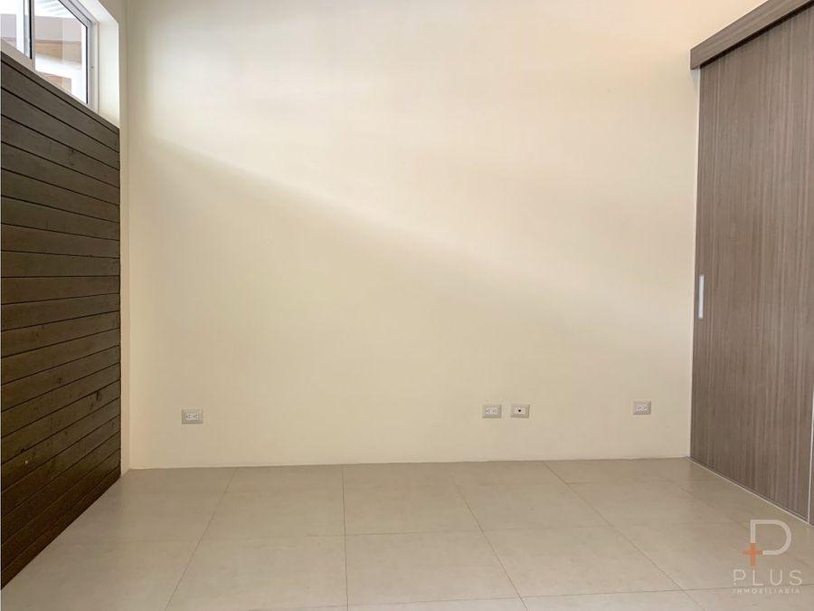 apartamento alquiler 2 habitaciones sabana sur cod em397