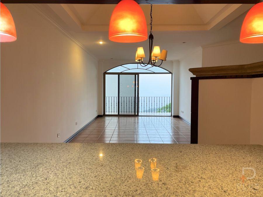 casa venta condominio el monasterio santa ana cod jv256