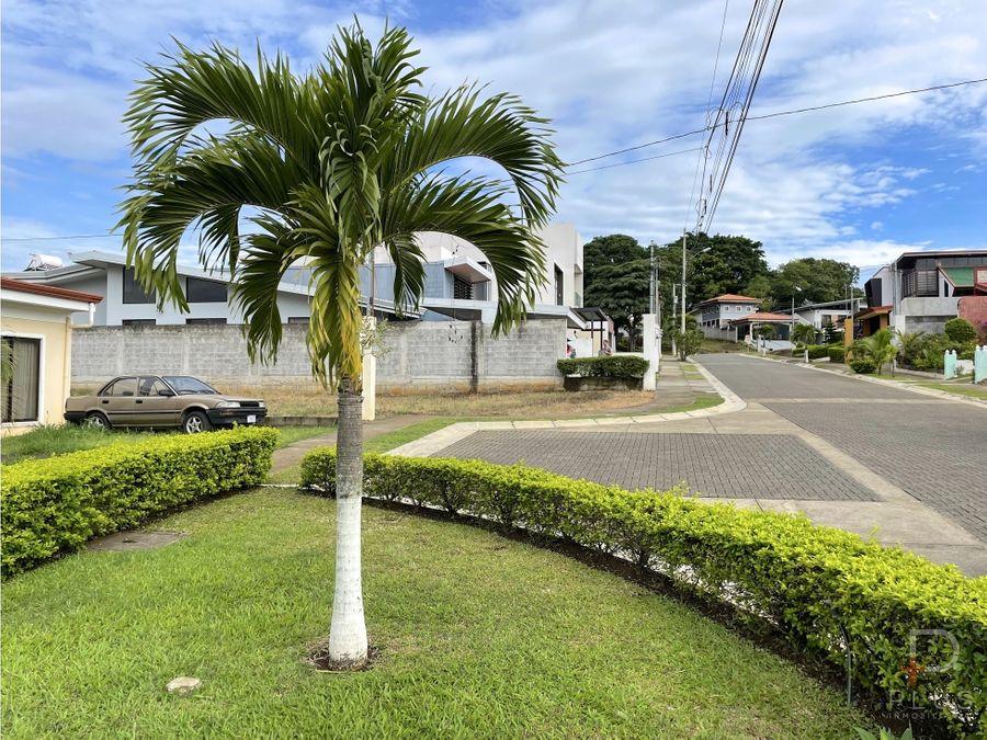 lote residencial venta condominio arbora jv260