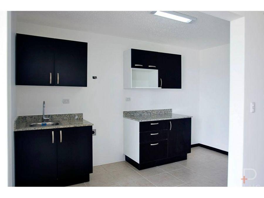 apartamento venta vista real concasa 2 habitaciones sb35