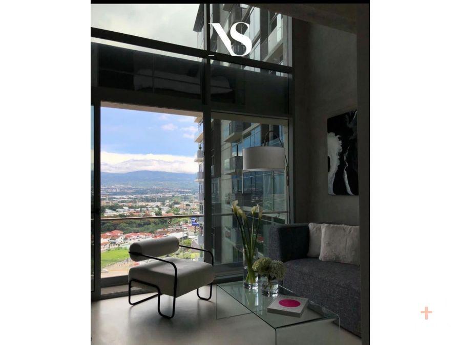 apartamento tipo loft venta q bo skyhomes rohrmoser cod jv16