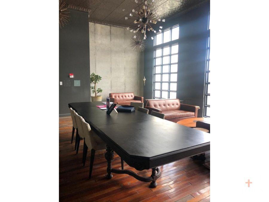 apartamento venta barrio escalante urban cod ob59