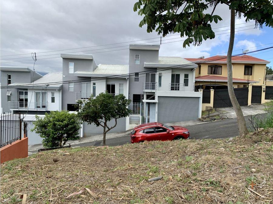 lote residencial venta guayabos curridabat cod ob63