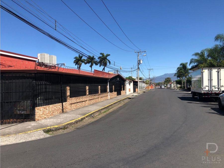 terreno uso suelo comercial residencial venta alajuelita cod jv176