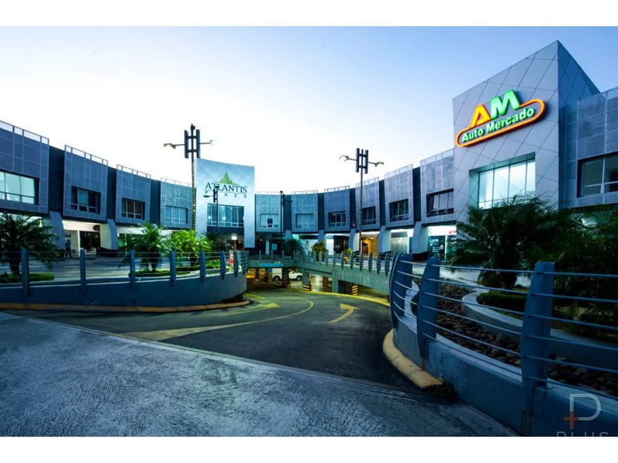 oficinas venta o alquiler plaza atlantis san rafael escazu cod jv180