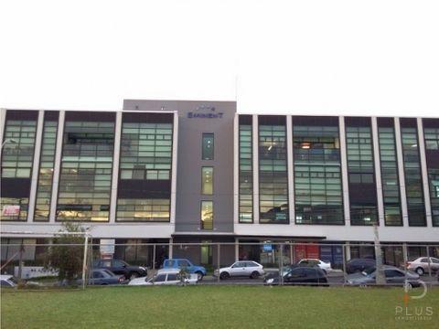 oficina con ubicacion centrica
