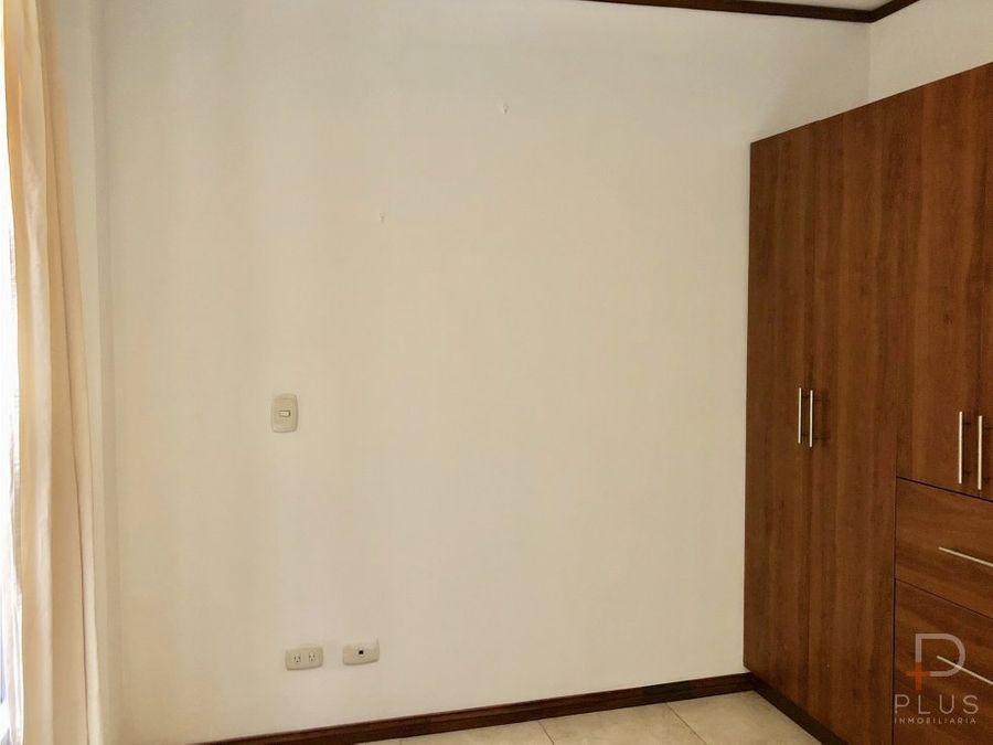apartamento venta sabana sur 2 habitaciones jv11