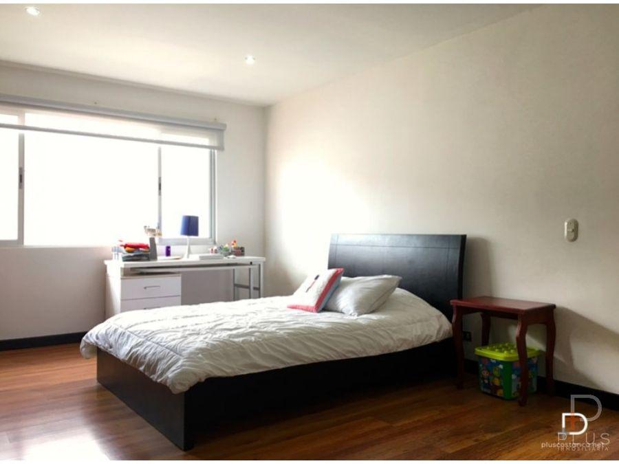 casa en condominio venta trejos montealegre escazu 3 habitac em91