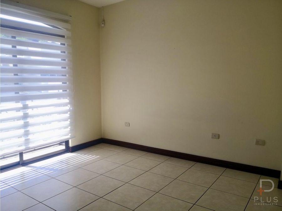 apartamento alquiler condo ibiza pozos santa ana rc168