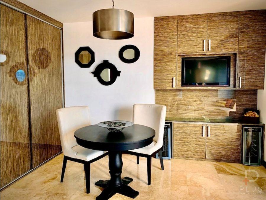 apartamento amueblado torres de paseo colon san jose rc176