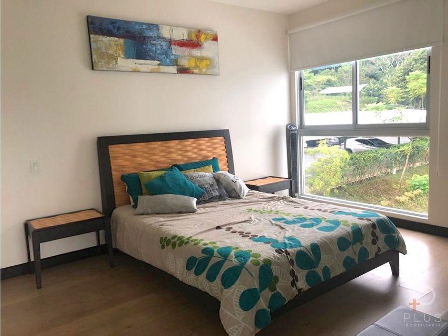 apartamento venta o alquiler bosques escazu am93