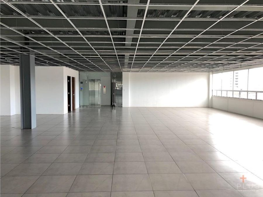 pisos o edificio en alquiler la sabana jv41
