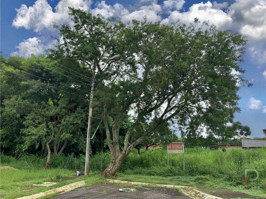 lote residencial venta san pablo de heredia 1675m2 cod ob46