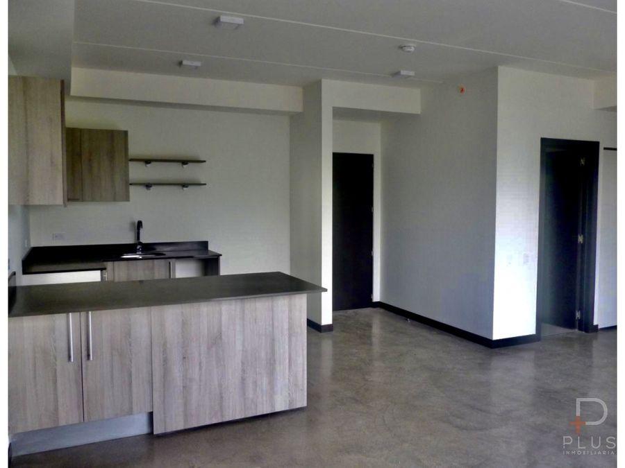 apartamento 2 habitaciones venta rohrmoser cod jv146