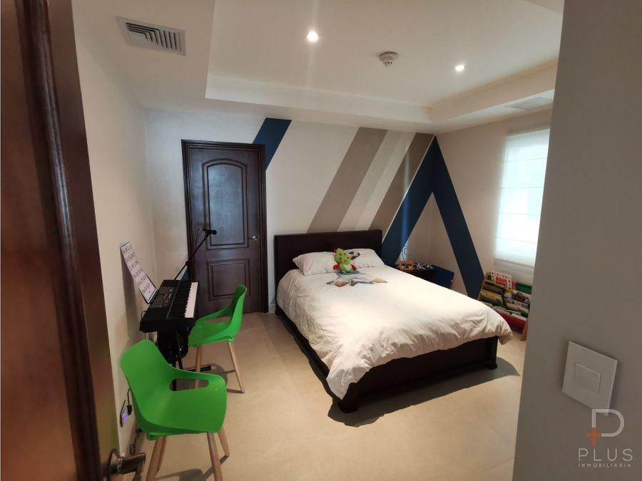 apartamento 4 habitaciones venta altos de nunciatura sb32