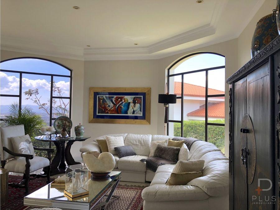 casa 5 habitaciones alto de las palomas santa ana venta cod jv193