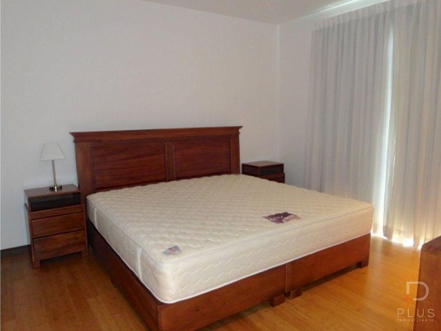 apartamento amueblado en distrito4 en alquiler 2 dormitorios am192