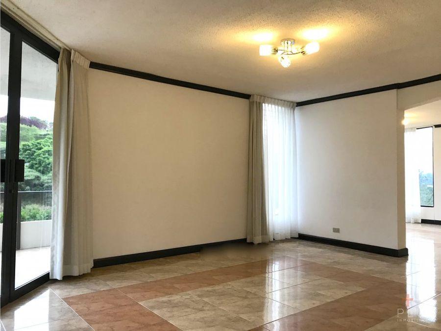 apartamento alquiler escazu 3 habitaciones fc49