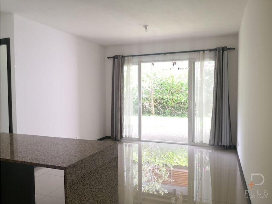 apartamento venta rio oro santa ana rc152