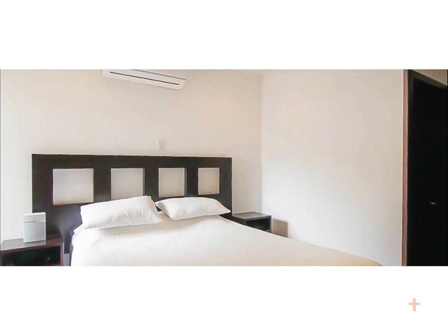 apartamento primer piso venta santa ana park con o sin muebles vp20