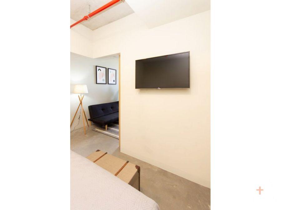 apartamento alquiler barrio escalante jv107