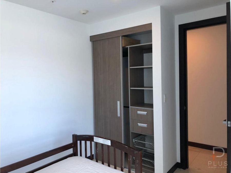 apartamento amueblado alquiler nunciatura rohrmoser jv119