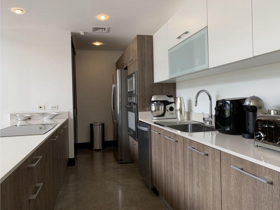 apartamento venta avenida escazu cod em387