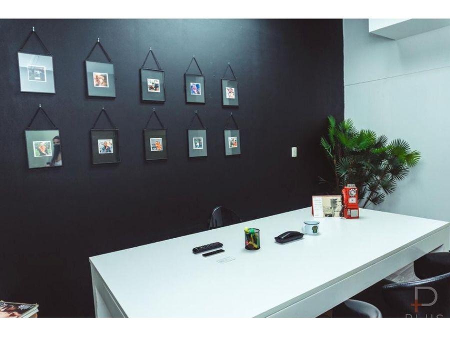 oficina alquiler trejos montealegre escazu 585m2 habitables cod jv203