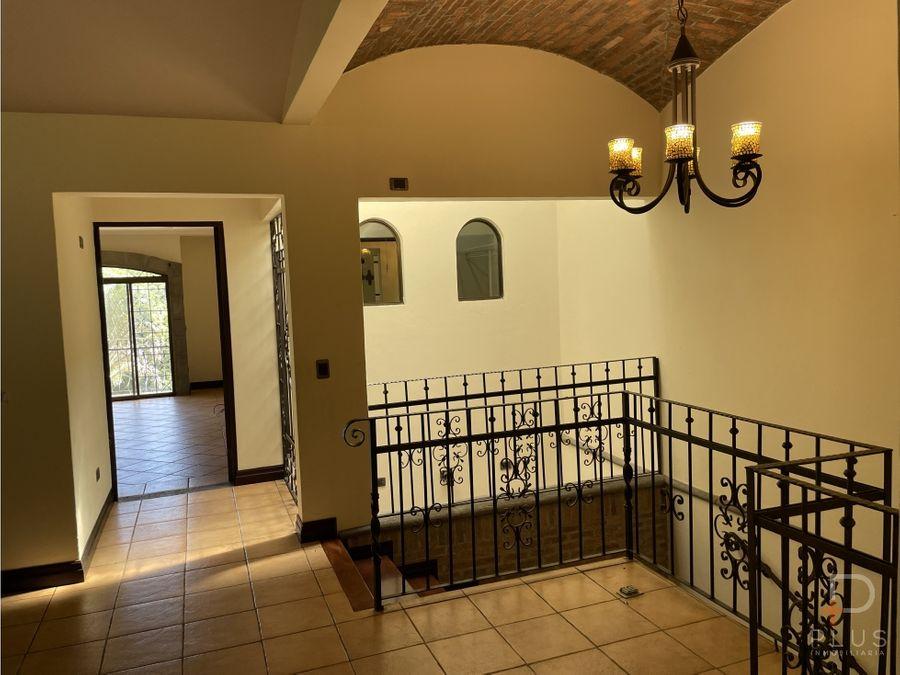 casa venta condominio altos de pereira 3 habitaciones jv264