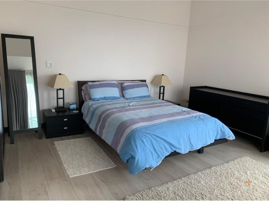 casa contemporanea en alquiler condominio la ladera heredia cod ob77