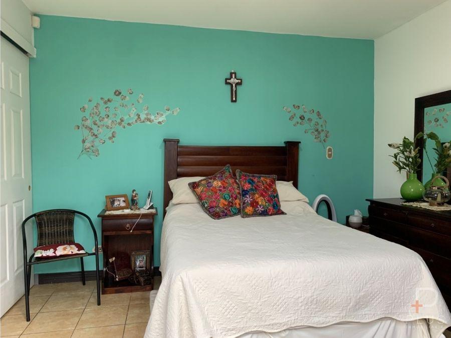 casa alquiler venta rincon verde ii san pablo heredia cod ob80