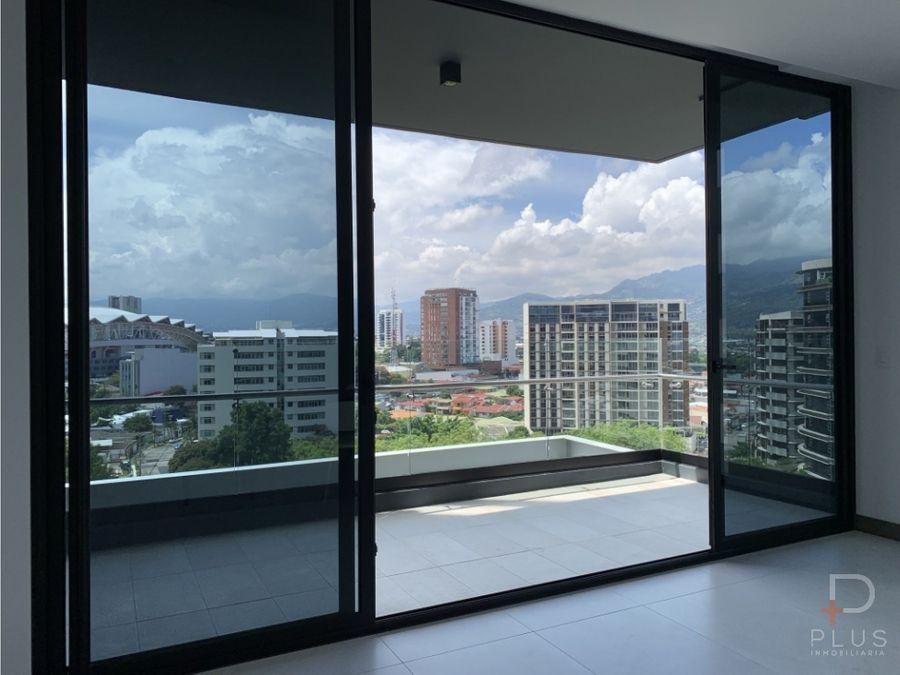 apartamento venta 3 habitaciones elysian nunciatura cod jv262