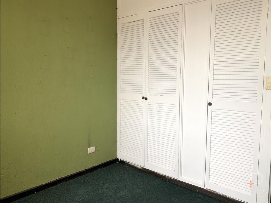 apartamento alquiler condominio en calle blancos san jose cod ob94