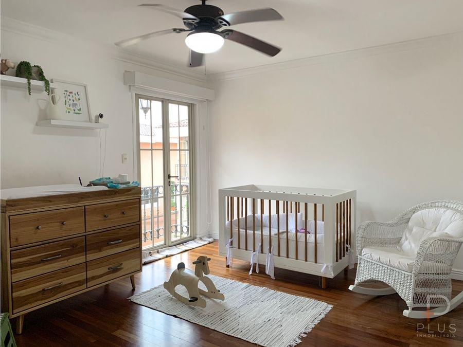 casa alquiler condominio el macizo escazu 3 habitaciones cod mb02