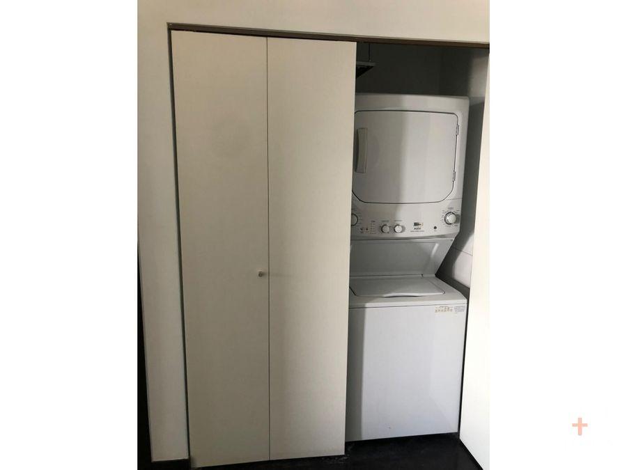 apartamento alquiler amueblado qbo rohrmoser cod jv165