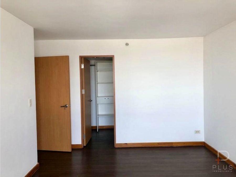 apartamento alquiler 6 30 san jose jv106