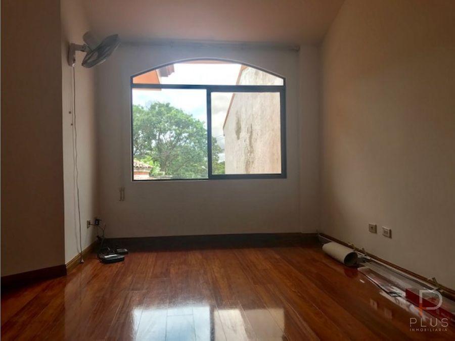 casa venta residencial montano pozos santa ana am213