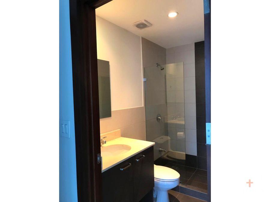 apartamento alquiler con o sin muebles torres paseo colon sj cod jv131