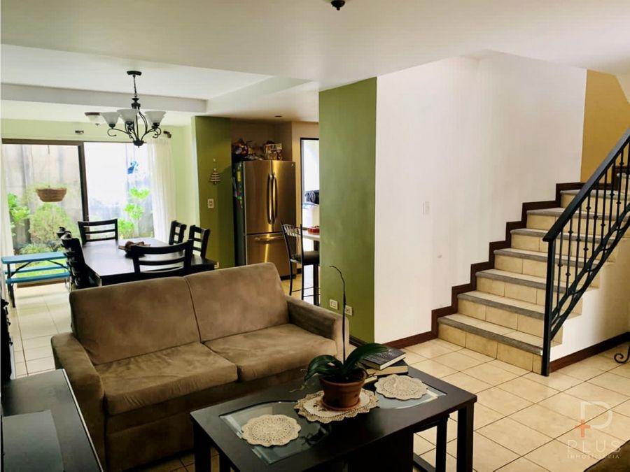 casa 3 habitaciones venta pinares curridabat cod as45