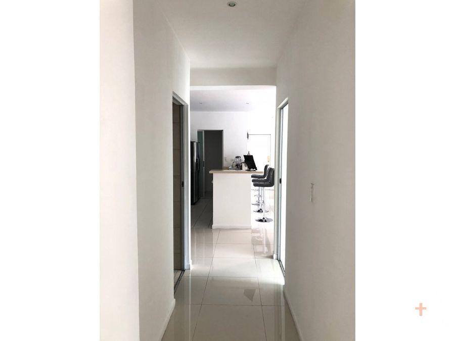 apartamento amueblado alquiler 2 habitac euroloft escazu cod jv208