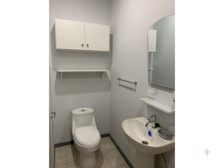 apartamento 2 habitaciones alquiler san francisco dos rios cod ob49